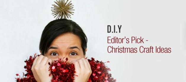 christmas editor's pick