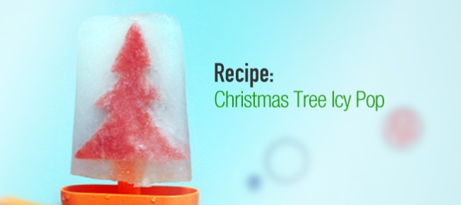 ice pop recipe